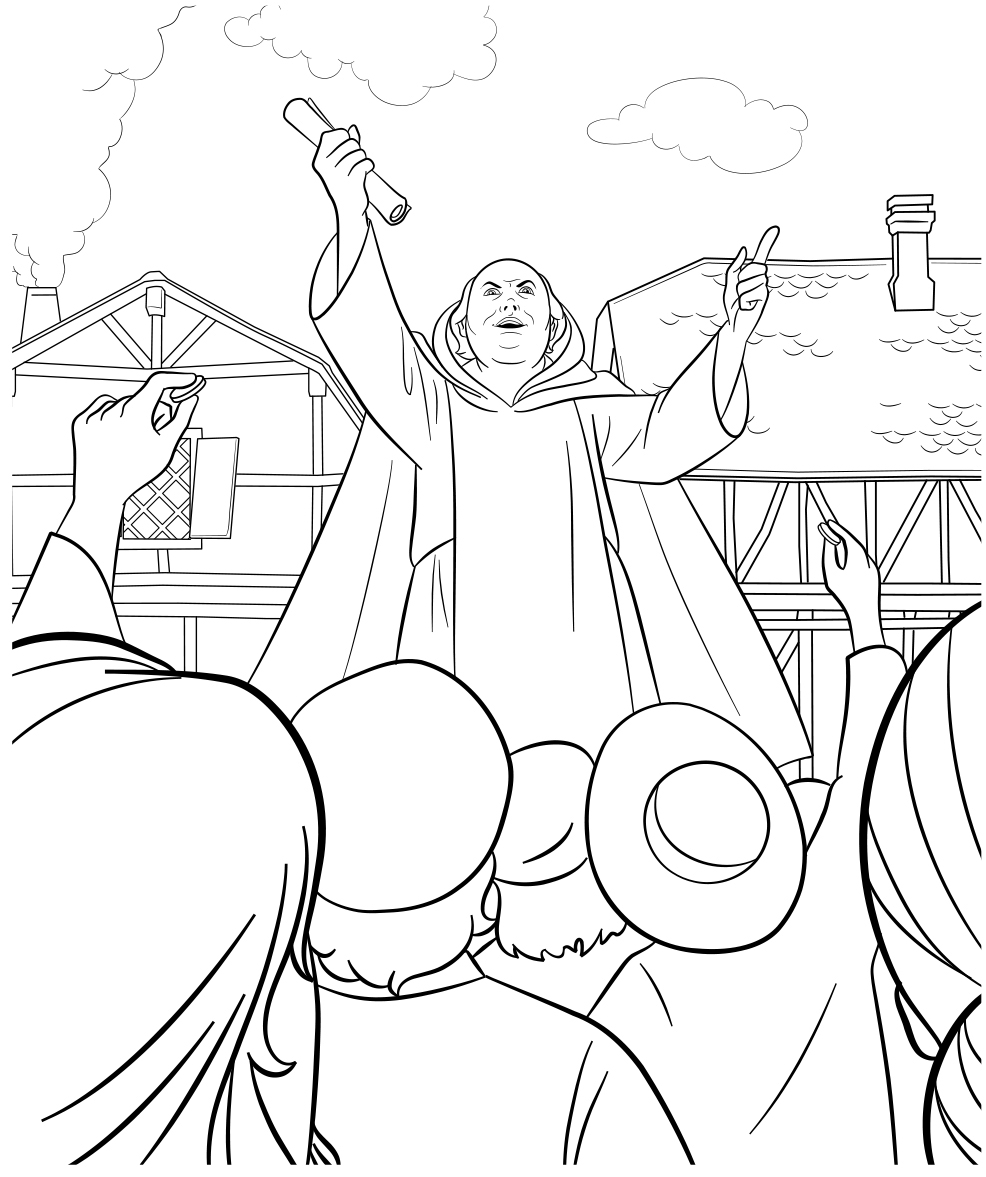 coloring pages gladys aylward - photo#44