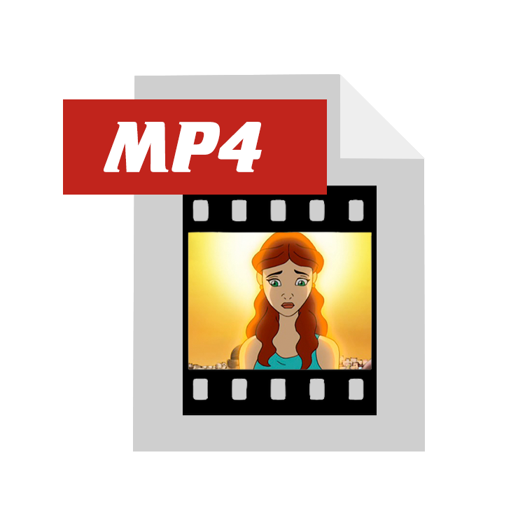 Perpetua - Mp4 file